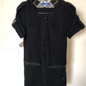 Burberry London Blue Label Dress